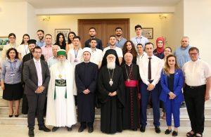 Mblidhen të gjitha instancat e Këshillit Ndërfetar të Shqipërisë