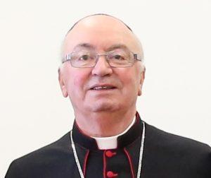 Mons. George Frendo kryetar i KNFSH-së për vitin 2020